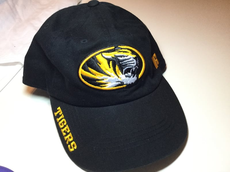 Mizzou Tigers Roar Hat 0