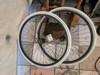 Fixed gear rims and tires San Jose, 95127
