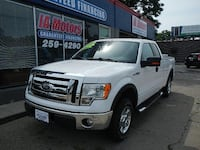 2010 Ford F-150 XL *FR $499 DOWN GUARANTEED FINANCE Des Moines