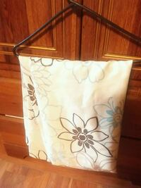 Cloth shower curtain like new Sioux Falls, 57103