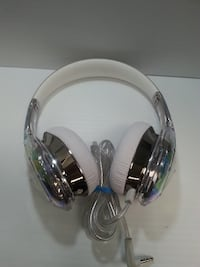 Monster Diamond Tears Headphones *as-is* (N98341) CALGARY