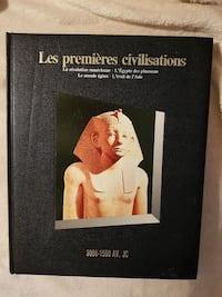 Encyclopedie egypte 6450 km