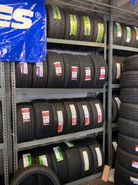 HUGE SELECTION OF TIRES FOR SALE CALL OR TEXT FOR A QUOTE  [TL_HIDDEN]  w