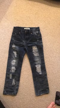Boys ripped jeans Rockville, 20852