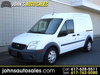 Ford Transit Connect 2010 Somerville