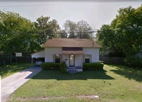 3 Bed 1 bath Fixer upper in Fortworth