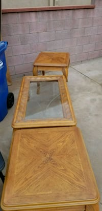 Coffee tables Whittier