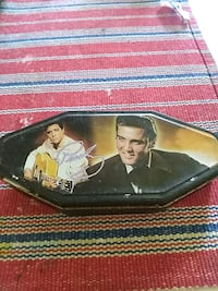 Elvis pocket knife with tin Baltimore, 21225