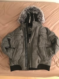 Point Zero Winter Jacket XXL Toronto, M3J 1P3