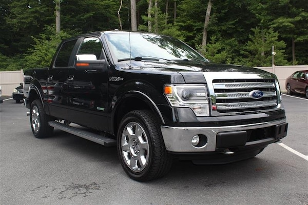 Ford F-150 2013 a82954b6-8647-4450-a603-3d69382c6d64