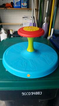Children's PLAYSKOOL SIT N' SPIN  Orlando, 32822