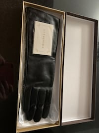 Brand New Genuine Leather Gloves Alexandria, 22303