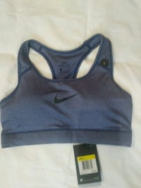 Women's Nike compression sports bra small McLean, 22101