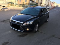 Ford - Focus - 2010 İkitelli Atatürk, 34307