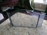 Fire place screen - new never used Vaughan, L4L 8N7