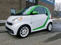 2014 smart ForTwo Electric Drive Coupe Saint-Eustache