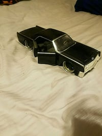 black and gray car die-cast model Charles Town, 25414