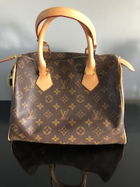 Louis Vuitton speedy Barrie, L4N 9S6