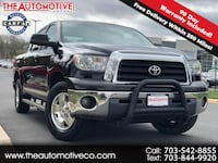 Toyota Tundra 2007 CHANTILLY, 20152