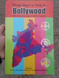 Once Upon a Time in Bollywood book Toronto, M3J 1L9