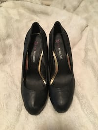 Black heels! Hunny these are some heels! Lol Humble, 77396