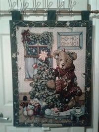 Boyd's Bears Wall Hanging  Hagerstown, 21740