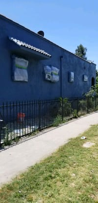 Exterior Painting Affordable  Los Angeles