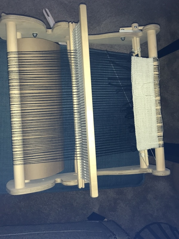 Schacht 15' Cricket Loom