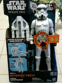 Star Wars Rogue One Los Angeles, 91605
