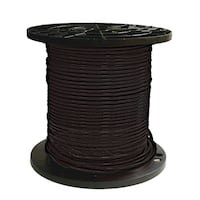 500 ft of 10  wire 40 km