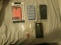 Samsung j3 (all types) phone cases Clearfield, 84015