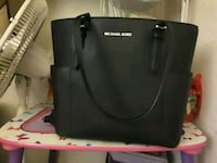 black leather Michael Kors tote bag Phoenix, 85031
