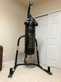Punching bag with stand Ashburn, 20147