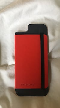 NWOT Cell Phone Wallet Attachment