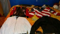 Small clothes jackets. $$ 60 each Avondale, 85323
