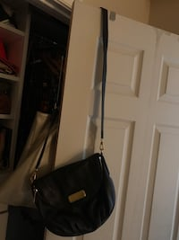 Authentic Marc Jacobs leather crossbody purse Washington, 20019