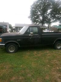 1989 Ford F-150 Louisville