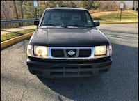 Nissan - Frontier - 1999 Oxon Hill, 20745