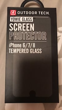 Screen Protector iphone 6/7/8 Beverly Hills, 90212