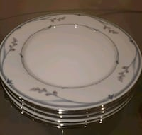 Dinner plates / Legendary by Noritake  Pointe-Claire, H9R