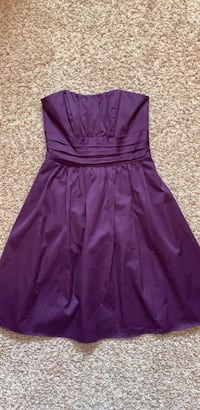Purple Dress Newton, 50208