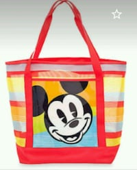 NEW! Disney Beach Bag!!! Toronto, M1E 2N1
