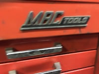 MAC Tools Tool Chest Reading