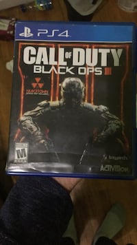 SELLING BLACK OPS 3 Mississauga, L4T 2Z2
