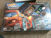Hot Wheels Ai Intelligent Race System Barto, 19504