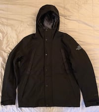 TNF Men's Stetler Jacket - Size L Bethesda
