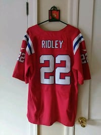 New England Patriots Authentic Nike Jersey Rockford, 61103