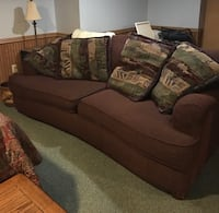 Sofa and Love Seat Hazleton, 18201