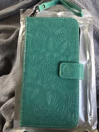 Samsung Galaxy Active Wallet Case San Clemente, 92672
