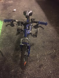 Bike for kids 4- 6 years on good condition (sport) Stavanger, 4027